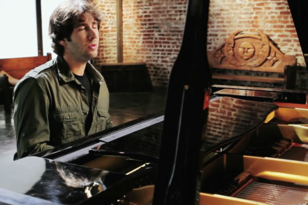 Josh Groban | Higher Window