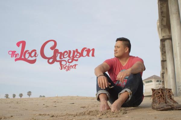 Loa Greyson